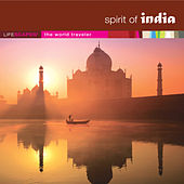 Play & Download Spirit of India by Wayne Jones | Napster