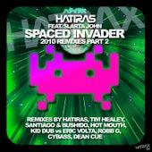 Spaced Invader Remixes, Pt. 2 by Hatiras