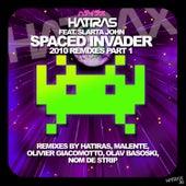 Spaced Invader Remixes, Pt.1 by Hatiras