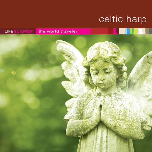 Play & Download Celtic Harp by Bruce Kurnow | Napster