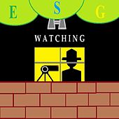Play & Download Watching by ESG | Napster