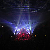 03-17-07 - The Boulder Theater - Boulder, CO by STS9 (Sound Tribe Sector 9)