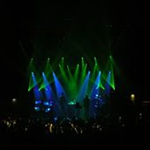 03-16-07 - The Boulder Theater - Boulder, CO by STS9 (Sound Tribe Sector 9)