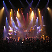 03-13-07 - The Boulder Theater - Boulder, CO by STS9 (Sound Tribe Sector 9)