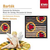 Play & Download Bartók: Orchestral Works by Mariss Jansons | Napster