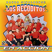 Play & Download En Accion by Banda Los Recoditos   Napster