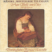 Play & Download Handel, Monteverdi & Telemann: Arias by Anne-sofie Von Otter | Napster