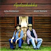 Apilankukka by Juha Kotilainen
