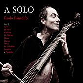 Play & Download A Solo by Paolo Pandolfo | Napster