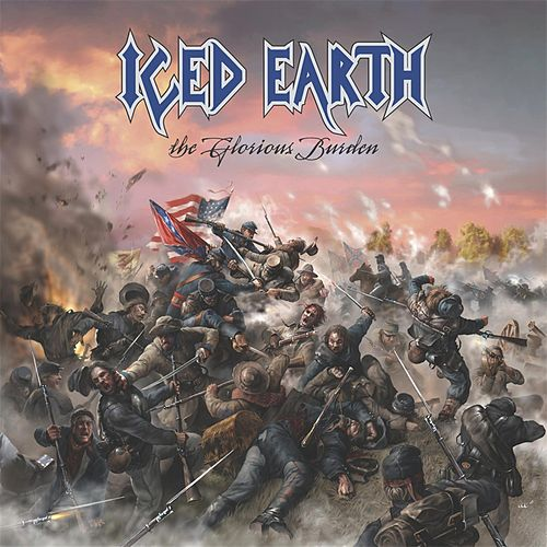 Play & Download The Glorious Burden by Iced Earth | Napster
