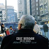 Play & Download Athens Traffic Live by Eric Burdon | Napster