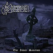 Play & Download The Inner Sanctum by Saxon | Napster