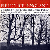 Field Trip-England by Various Artists