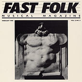 Fast Folk Musical Magazine (Vol. 2, No. 2) Heroic Torso by Various Artists