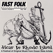 Play & Download Fast Folk Musical Magazine (Vol. 8, No. 3) Hear in Rhode Island by Various Artists | Napster