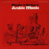Melodies and Rhythms of Arabic Music by Unspecified