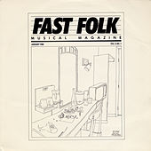 Fast Folk Musical Magazine (Vol. 2, No. 1) by Various Artists
