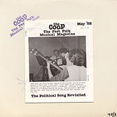 Play & Download CooP - Fast Folk Musical Magazine (Vol.1, No. 4) The Political Song Revisited by Various Artists | Napster