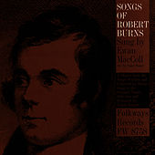 Play & Download Songs of Robert Burns by Ewan MacColl | Napster