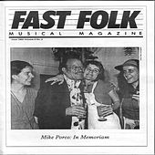 Play & Download Fast Folk Musical Magazine (Vol. 6, No. 2) Mike Porco In Memoriam by Various Artists | Napster