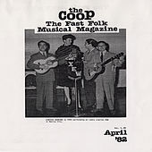 Play & Download CooP - Fast Folk Musical Magazine (Vol. 1, No. 3) by Various Artists | Napster