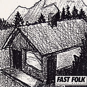 Fast Folk Musical Magazine (Vol. 7, No. 9) High Falls, 12440 by Various Artists