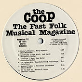 Play & Download CooP - Fast Folk Musical Magazine (Vol. 1, No. 8) by Various Artists | Napster