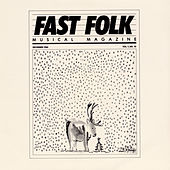 Fast Folk Musical Magazine (Vol. 1, No. 10) by Various Artists