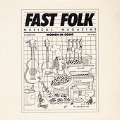 Play & Download Fast Folk Musical Magazine (Vol. 2, No. 9) Women in Song by Various Artists | Napster