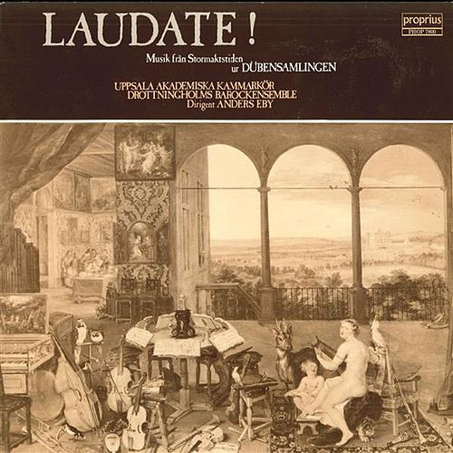 Laudate! by Various Artists