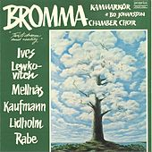 Twixt Dream and Reality by Bromma Chamber Choir