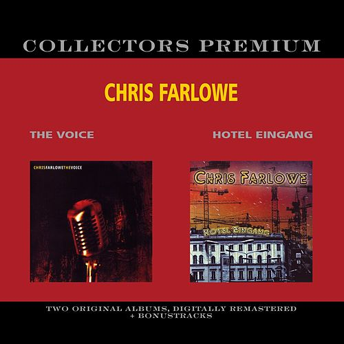 Play & Download The Voice / Hotel Eingang by Chris Farlowe | Napster