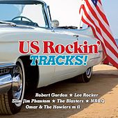 Play & Download US Rockin' Tracks! by Various Artists | Napster