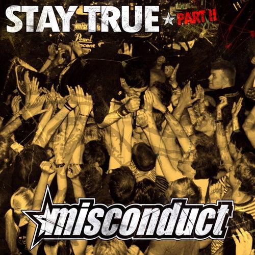 Stay True part II von Misconduct