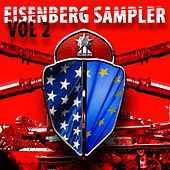 Der Eisenberg Sampler - Vol. 2 by Various Artists