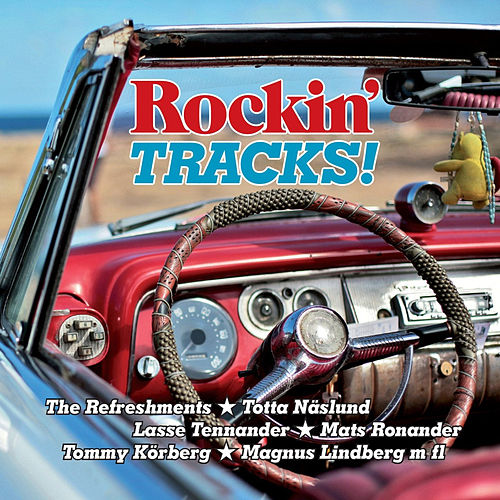 Play & Download Rockin' Tracks! by Various Artists | Napster