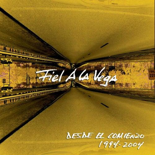 Play & Download Desde el Comienzo 1999 - 2004 by Fiel A La Vega | Napster