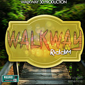 Walkway Rhythm by Various Artists