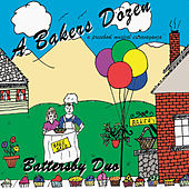 Play & Download A Bakers Dozen by Battersby Duo | Napster