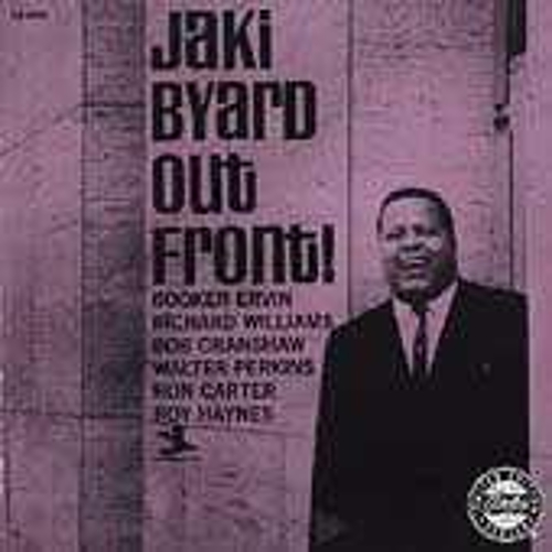 Play & Download Out Front! by Jaki Byard | Napster