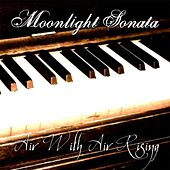 Piano Sonata No. 14 in C-Sharp Minor, Op. 27, No. 2: Moonlight Sonata by Air With Air Rising