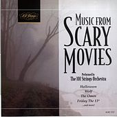 Music From Scary Movies by 101 Strings Orchestra