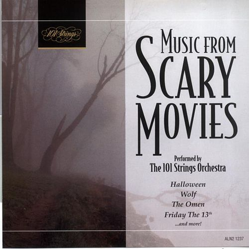 Play & Download Music From Scary Movies by 101 Strings Orchestra | Napster
