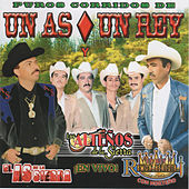 Play & Download Puros Corridos de un As y un Rey by Various Artists | Napster