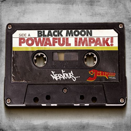 Play & Download Powaful Impak! by Black Moon | Napster