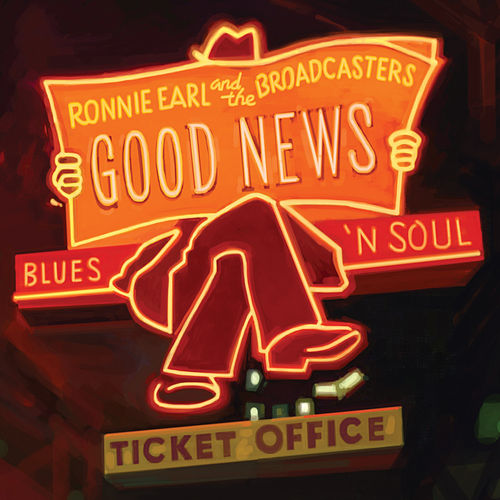 Play & Download Good News by Ronnie Earl | Napster