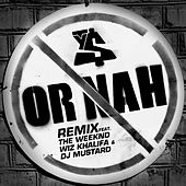 Play & Download Or Nah (Remix Version) by Ty Dolla $ign | Napster
