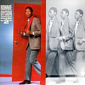 Ronnie Dyson Brand New Day
