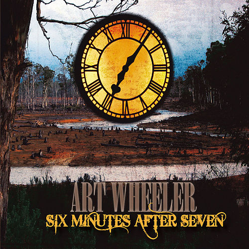 Six Minutes After Seven by Art Wheeler