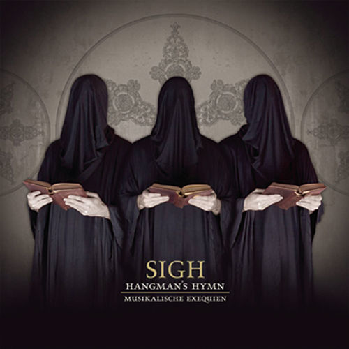 Play & Download Hangman's Hymn by Sigh | Napster